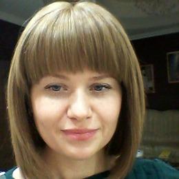 Irina Prints-Lemberg